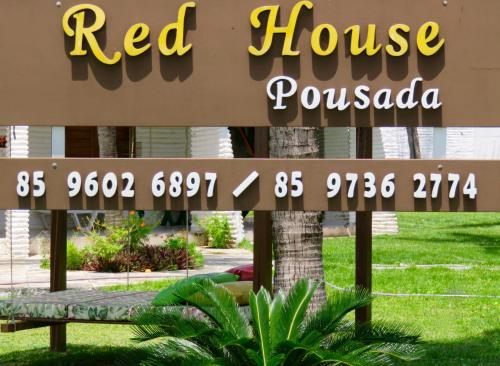 Red House Pousada Photo