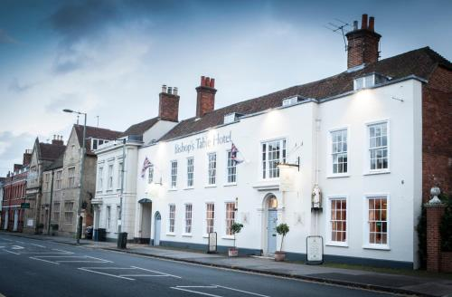 The Bishops Table Hotel
