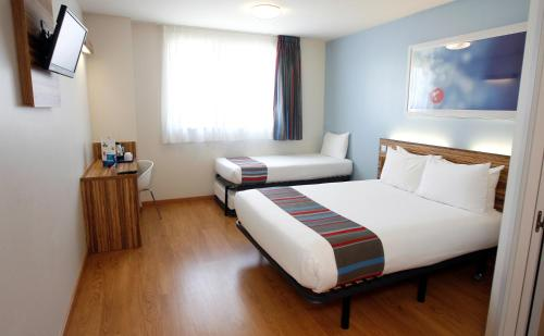 Travelodge Barcelona Poblenou photo 15
