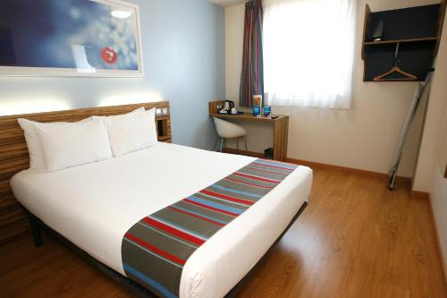 Travelodge Barcelona Poblenou photo 19