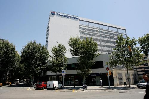 Travelodge Barcelona Poblenou photo 20