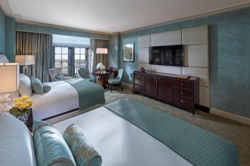 Mandarin Oriental Washington DC photo 33