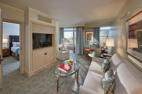 Mandarin Oriental Washington DC photo 37