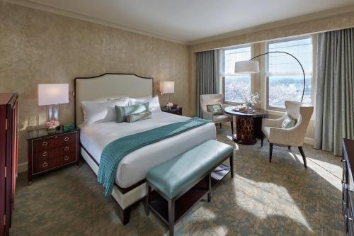 Mandarin Oriental Washington DC photo 38