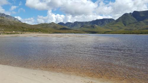 La Mer Kleinmond South Africa Photo