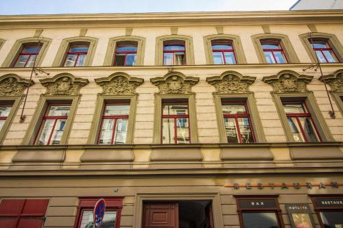 Mighty Prague Apartments Truhlarska photo 18