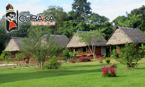 Cumaceba Curaka Inn Photo