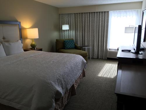 Hampton Inn Savannah-I-95/Richmond Hill Photo