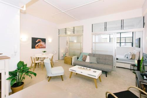 TOWNY - City Sanctuary - 2 Bedrooms, Auckland