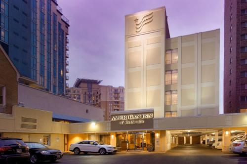 Hotels And Motels Near Suburban Outpatient Surgery 6420 Rockledge