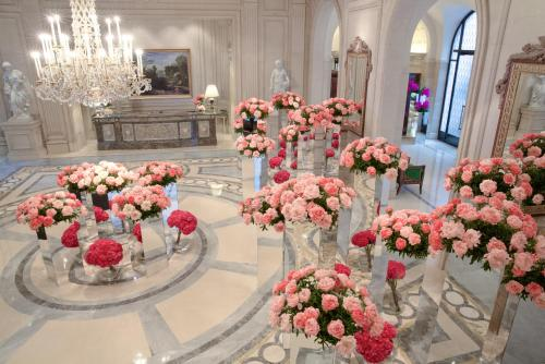 Four Seasons Hotel George V Paris photo 54