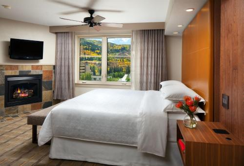 Sheraton Mountain Vista Resort Villas Photo