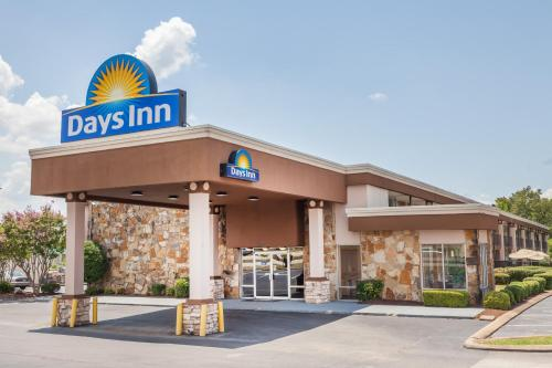 Days Inn Jackson Photo