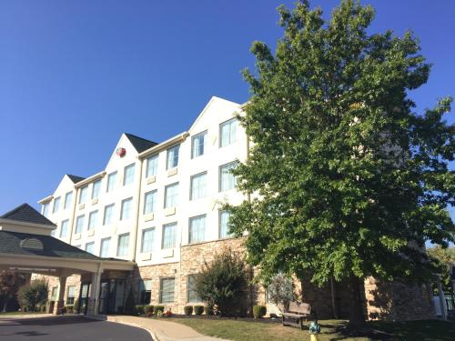 TownePlace Suites Wilmington Newark / Christiana Photo