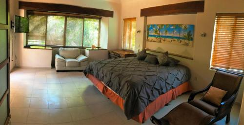 Luxury Villa Jeff Photo