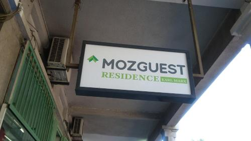 MozGuest Residence, Maputo
