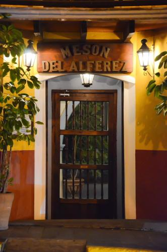 Meson del Alferez Xalapa Photo
