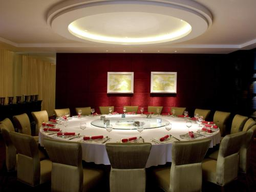 Four Points by Sheraton Hangzhou, Binjiang photo 38