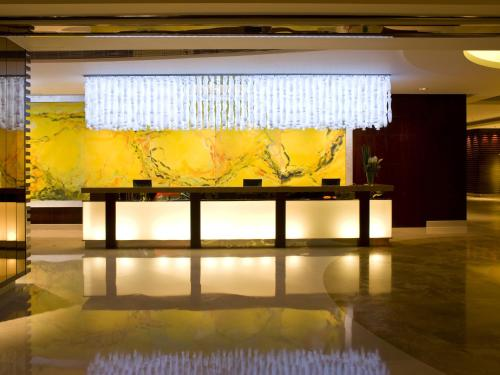 Four Points by Sheraton Hangzhou, Binjiang photo 39