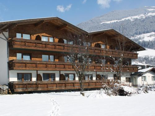 first mountain Hotel Zillertal, Целль-на-Циллере