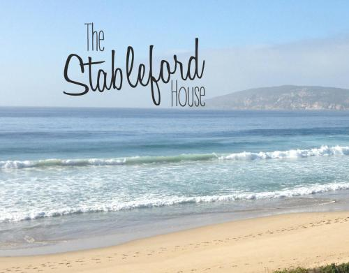 The Stableford House Photo