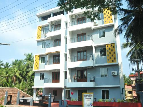 Hotel OYO Apartments Urva Mangalore