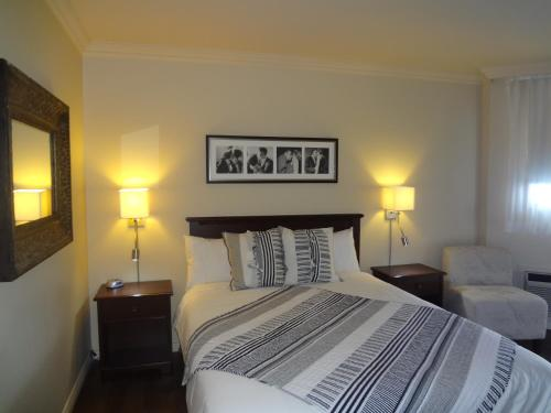 Hotel Kennedy Boutique Photo