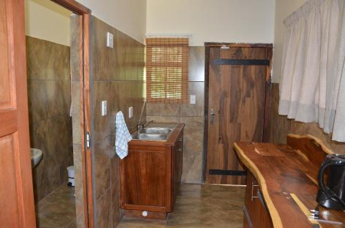 Stoep At Steenbok Self Catering Photo