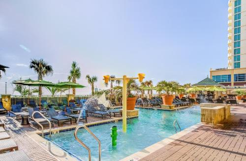 Ocean Beach Club Resort Photo