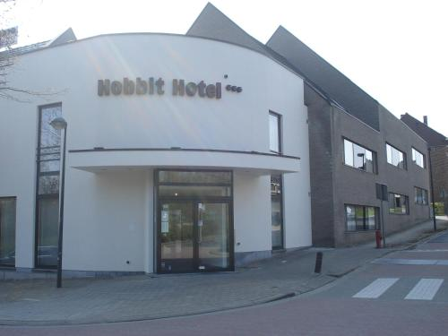 Hobbit Hotel Zaventem