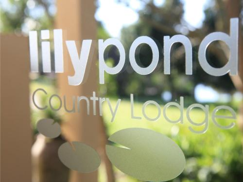 Lily Pond Country Lodge Photo