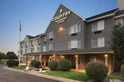 Country Inn And Suites By Carlson Minneapolis-shakopee, Mn