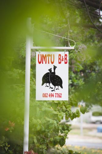 Umtu Bed and Breakfast Photo