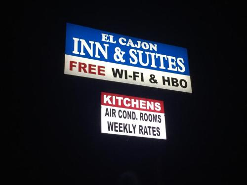 El Cajon Inn & Suites Photo