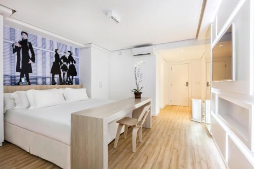 Best Western PREMIER Arpoador Fashion Hotel photo 65