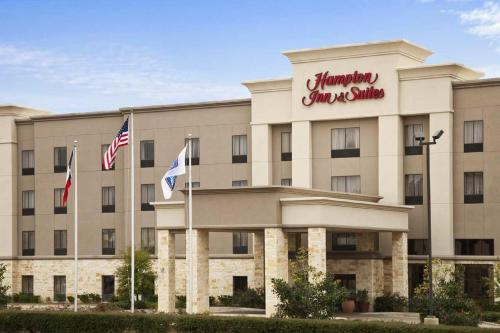 Hampton Inn & Suites Conroe I 45 North Photo