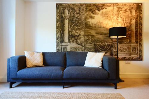 Photo of the Vanbrugh Serviced Apartment