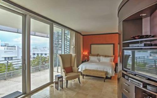 Penthouse Portofino Hotel Photo