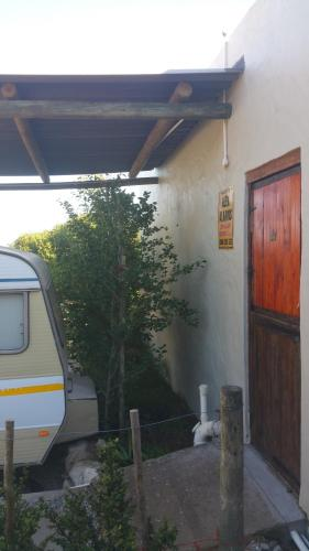 The Stables Cottages and Caravan Photo