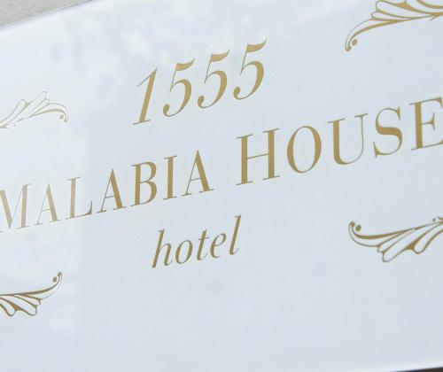 1555 Malabia House Hotel Photo