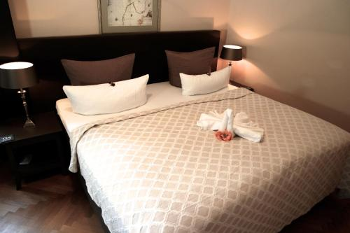 Apartment villa le palais quedlinburg germany online for Design hotel quedlinburg