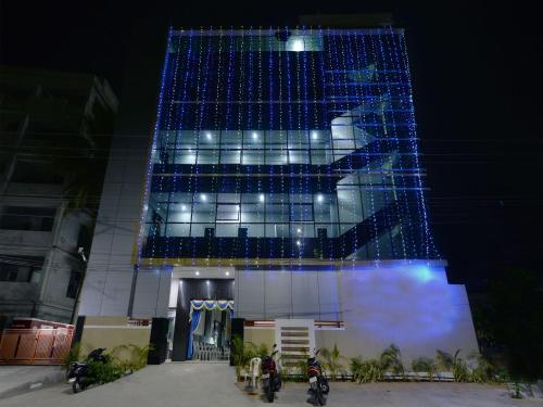 Oyo Rooms Loyola College