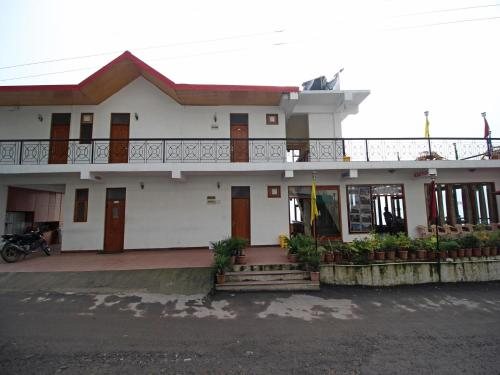 Oyo Rooms Comfort Inn Chail