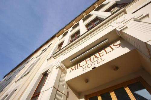 Hotel & Restaurant Michaelis impression