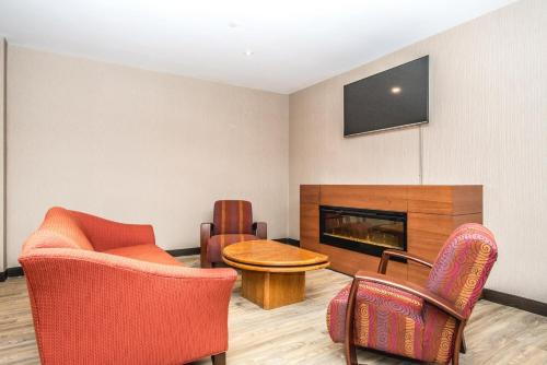 Best Western Plus Ottawa City Centre Photo