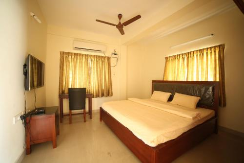 Rama Guest House And Serviced Apartments, Perumbakkam