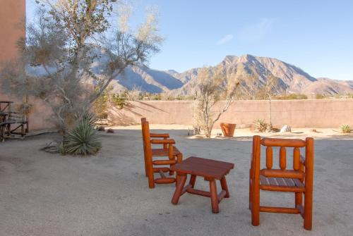 Borrego Valley Inn Photo