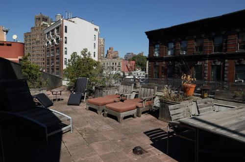 West Village Penthouse Photo