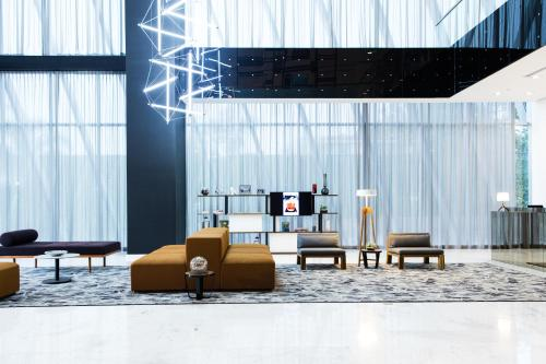 AC Hotel by Marriott Guadalajara, Mexico, A Marriott Lifestyle Hotel Photo