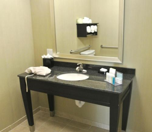 Hampton Inn Carrizo Springs Photo